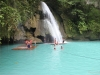 kawasan falls Cebu Philippines -0549
