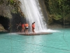 kawasan falls Cebu Philippines -0564