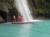 kawasan falls Cebu Philippines -0572