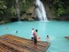 kawasan falls Cebu Philippines -0651