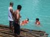 kawasan falls Cebu Philippines -0652
