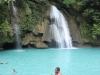 kawasan falls Cebu Philippines -0661