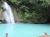 kawasan falls Cebu Philippines -0670