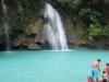 kawasan falls Cebu Philippines -0821