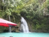 kawasan falls Cebu Philippines -0965
