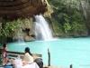 kawasan falls Cebu Philippines -1111