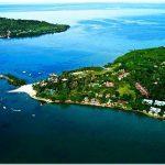 Badian island resort and spa beach jpg