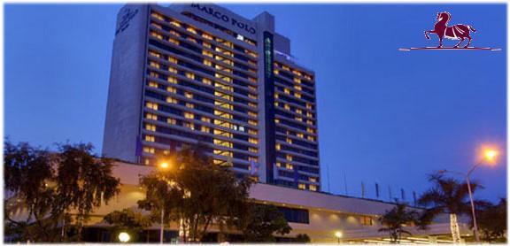 Marco Polo Plaza Cebu Hotel