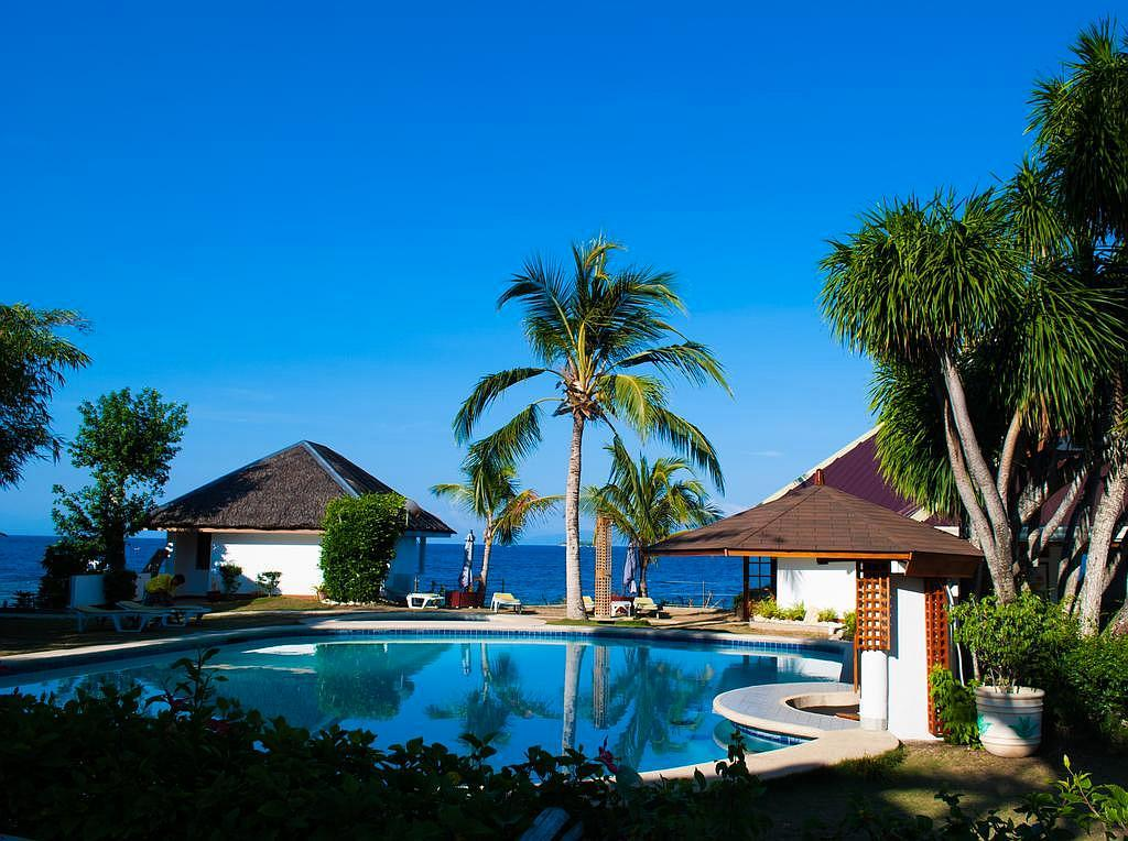 Best deals at the quo vadis dive resort, moalboal, philippines! book now! 005