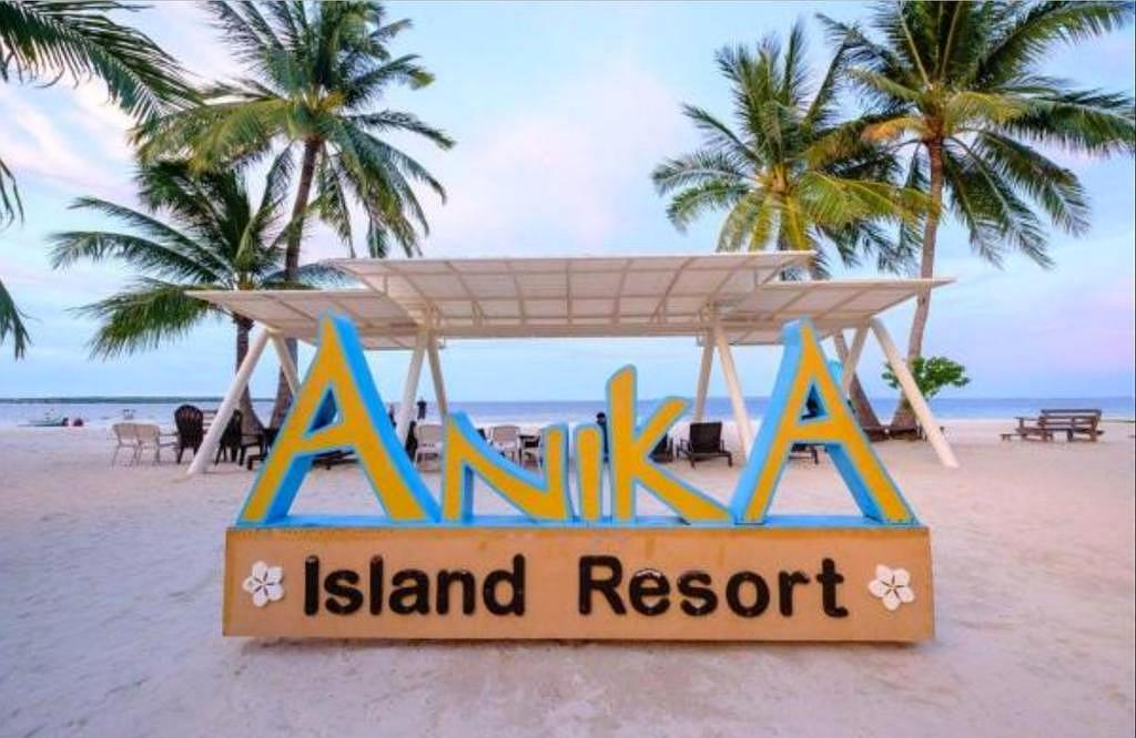 Deals cheap rates at the anika island resort, bantayan island, philippines! book now! 001