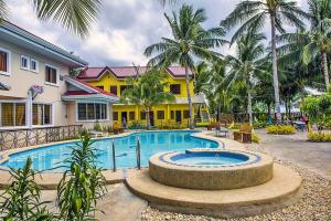 The lagnason's place, oslob, cebu, philippines at great discounts! 006