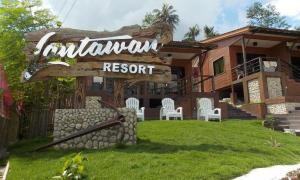 Book your stay at the lantawan resort, oslob, cebu, philippines cheap rates! 005