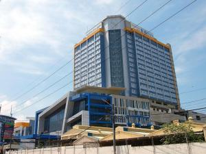 The toyoko inn cebu, cebu city, philippines at great discounts! book now! 002
