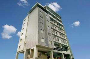 The zerenity hotel and suites, cebu city, philippines great rates! 006